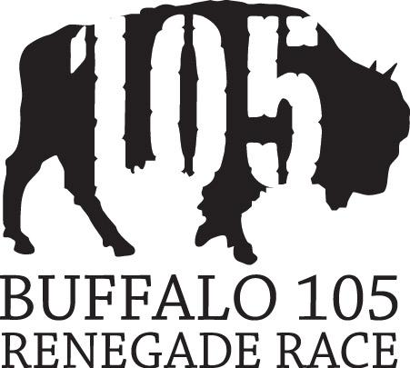 Buffalo 105 Gravel Race
