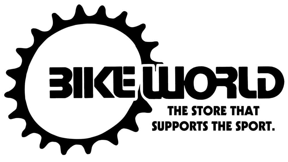 Bike World supports BIKEIOWA.com.